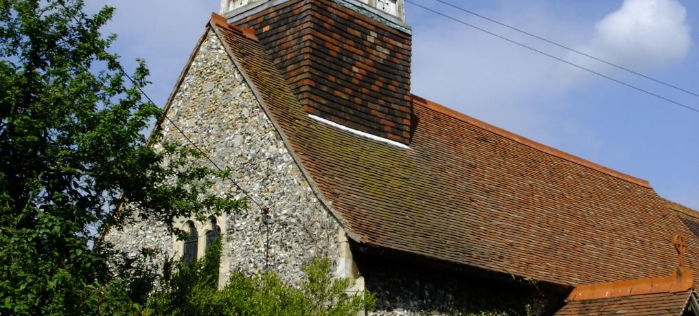 Canterbury to Stodmarsh